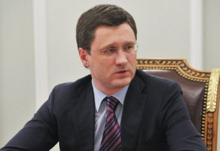 Timeframe of new agreement on oil output may be reconsidered — Novak