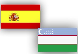 Talks being held on possibly supplying trains of Spanish production to Uzbekistan
