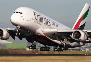 Emirates' Clark says won't take new planes unless engines are truly ready