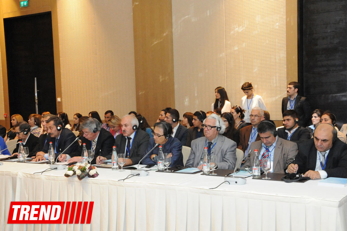 Multiculturalism included in Azerbaijan's state policy - Gallery Image