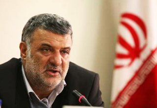 Iran's agriculture minister embarks on visit to Moscow