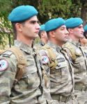 Azerbaijani peacekeepers return home from Afghanistan - Gallery Thumbnail