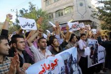 Iran's Kurdistan to hold rallies in support of people in Syrian town of Kobani - Gallery Thumbnail