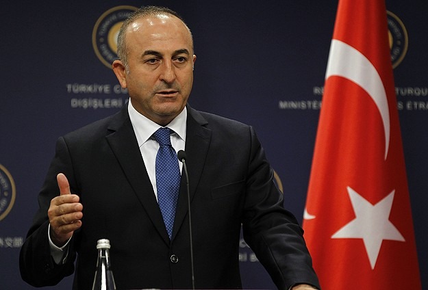 Hezbollah responsible for death of Syrian civilians – Turkish FM