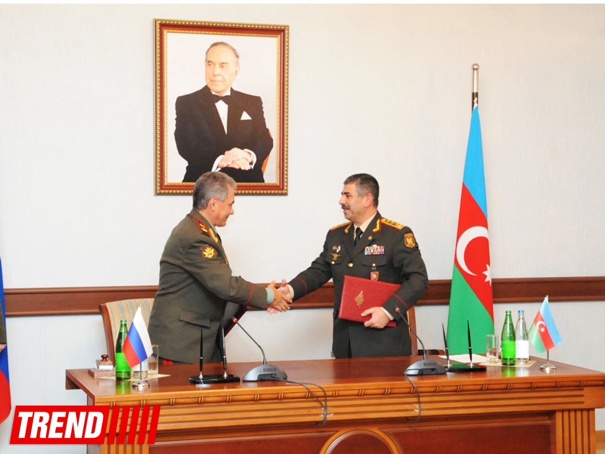 Azerbaijan plans to purchase modern military weapons from Russia (PHOTO)