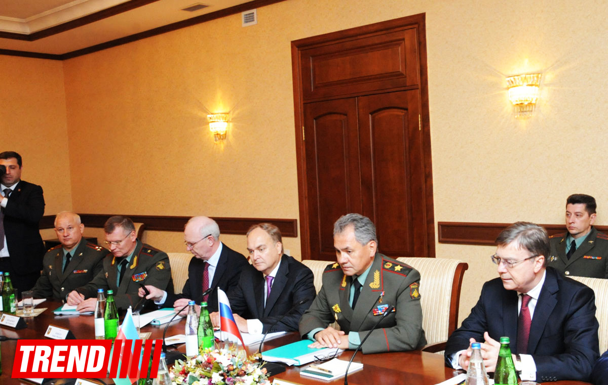 Azerbaijan plans to purchase modern military weapons from Russia (PHOTO) - Gallery Image