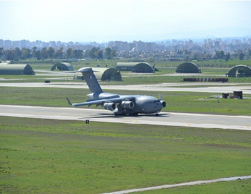 Turkey may close Incirlik Air Base for US – president's adviser