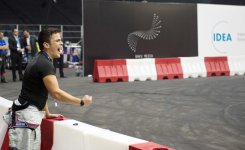 V1 Challenge Azerbaijan - delight, victory and great interest (PHOTO) - Gallery Thumbnail
