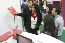 Bakcell takes part in education, career exhibitions (PHOTO) - Gallery Thumbnail