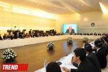 Baku-Tbilisi-Kars project open to new participants – minister (PHOTO) - Gallery Thumbnail