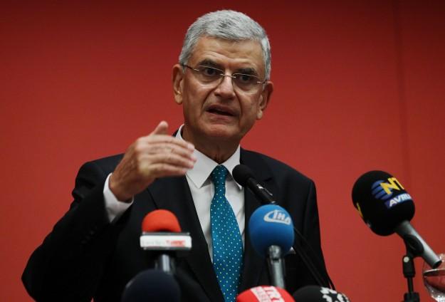 Turkey hopes for progress in EU membership talks