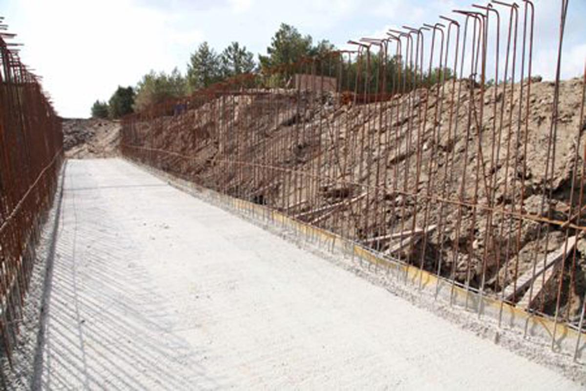 В 2015 году завершится первая фаза строительства химико-промышленного парка в Азербайджане (ФОТО) - Gallery Image