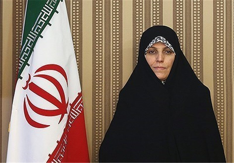 Iranian administration to offer bills to resolve women's problems
