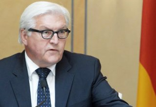 German President to visit Uzbekistan to familiarize with Aral Sea problem