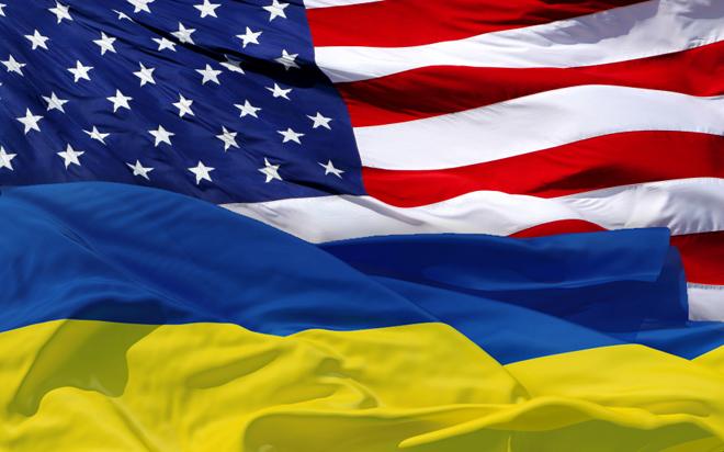 ABŞ və Ukrayna ticarət sahəsində Əməkdaşlıq Memorandumu imzalayıblar