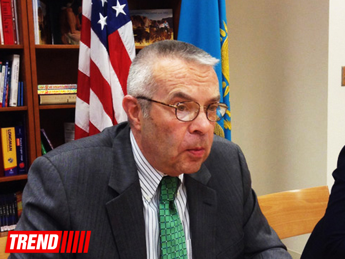 State Department says US supports Kazakhstan's territorial integrity