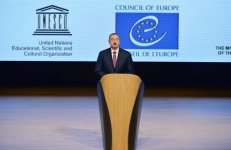 President Aliyev: Security, stability main prerequisites for every country's development - Gallery Thumbnail