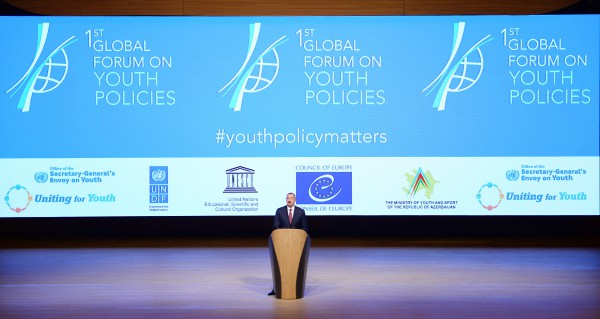 President Aliyev: Security, stability main prerequisites for every country's development - Gallery Image