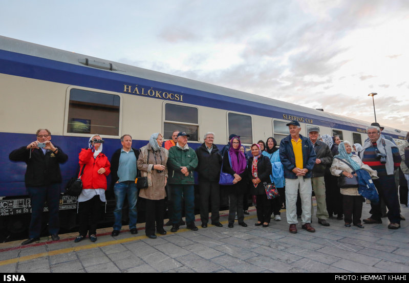 Number of European tourists wishing to make VIP travel to Iran exceeds 12K