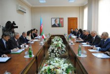Azerbaijan, Poland discuss simplification of mutual trade in agricultural products - Gallery Thumbnail