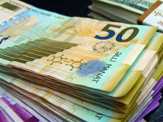 Manat rate in Azerbaijani banks for May 3 (list)