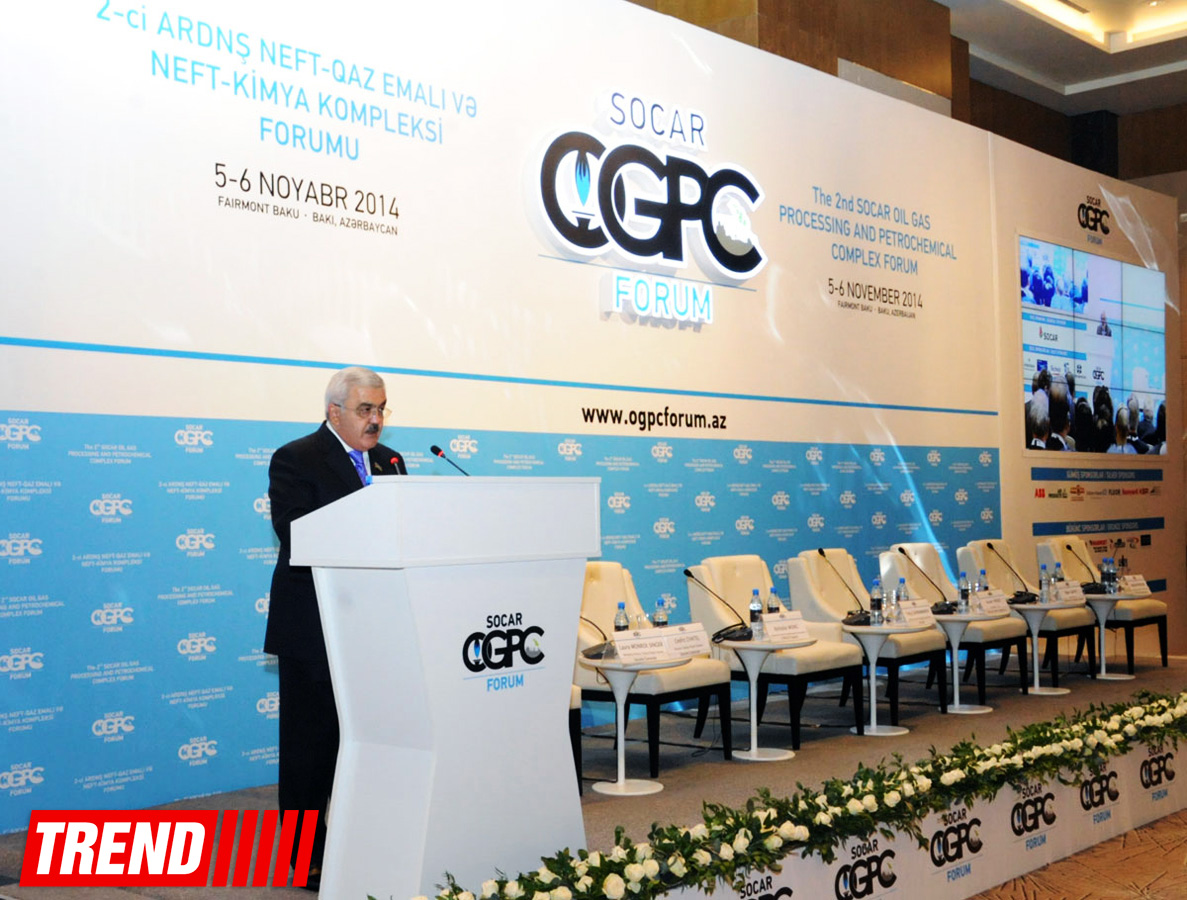 SOCAR says OGPC one of its most important, strategic projects (PHOTO) - Gallery Image