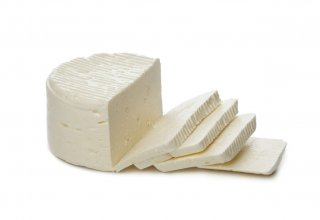 Turkmenistan launches cheese production