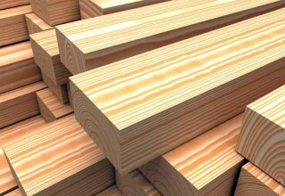 Turkey's wood, furniture exports to Pakistan edge lower