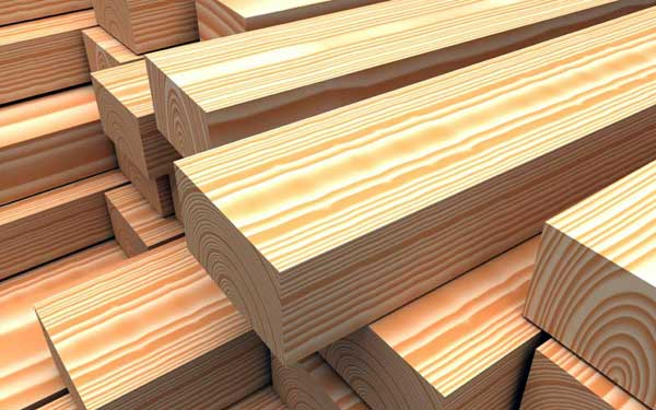Kazakhstan sharply increases import of wood, furniture from Turkey