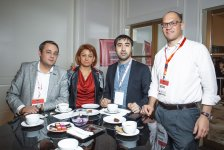World level HR event completed in Baku (PHOTO) - Gallery Thumbnail
