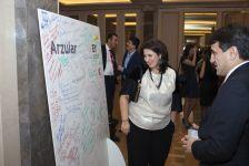 EY Azerbaijan celebrates its 20th anniversary (PHOTO) - Gallery Thumbnail