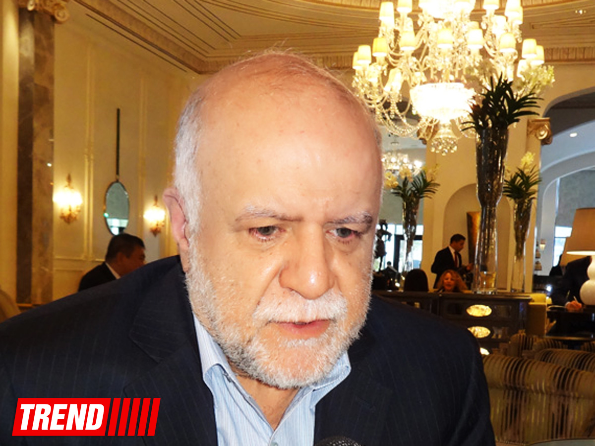 Zanganeh: Oil price to rebound if Iran bans lifted