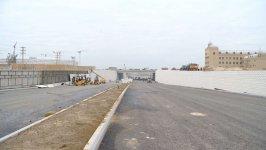 В Баку в 2015 году завершится строительство ряда дорожно-транспортных объектов (ФОТО) - Gallery Thumbnail