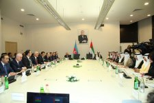 Azerbaijan, UAE interested in mutual investments (PHOTO) - Gallery Thumbnail
