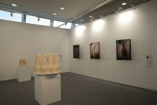 YARAT not-for-profit art organization participated  at Contemporary Istanbul int'l art fair - Gallery Thumbnail