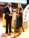 В Баку прошла церемония награждения победителей Международного фестиваля спортивных фильмов (ФОТО) - Gallery Thumbnail