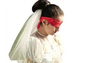 Komitə: Erkən nikah əvvəllər daha çox cənub, indi isə Aran rayonlarında baş verir
