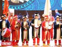 В Центре Гейдара Алиева состоялось торжественное открытие Дней культуры Турции (ФОТО) - Gallery Thumbnail