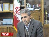 Будут расширены возможности для въезда-выезда на иранском ТПП Базарган (ФОТО) - Gallery Thumbnail