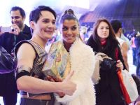 """Turkvision 2014 completed the program of """"Kazan - The Cultural Capital of the Turkic World 2014"""" - Gallery Thumbnail"""