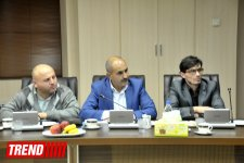Urmia lake may be restored: Iran invites foreign experts to help (PHOTO) - Gallery Thumbnail