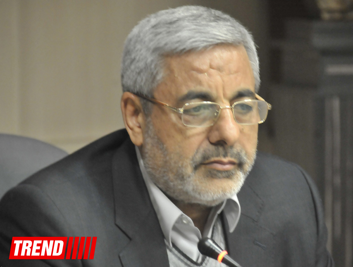 Nagorno-Karabakh should be liberated from Armenian occupation - Iranian official