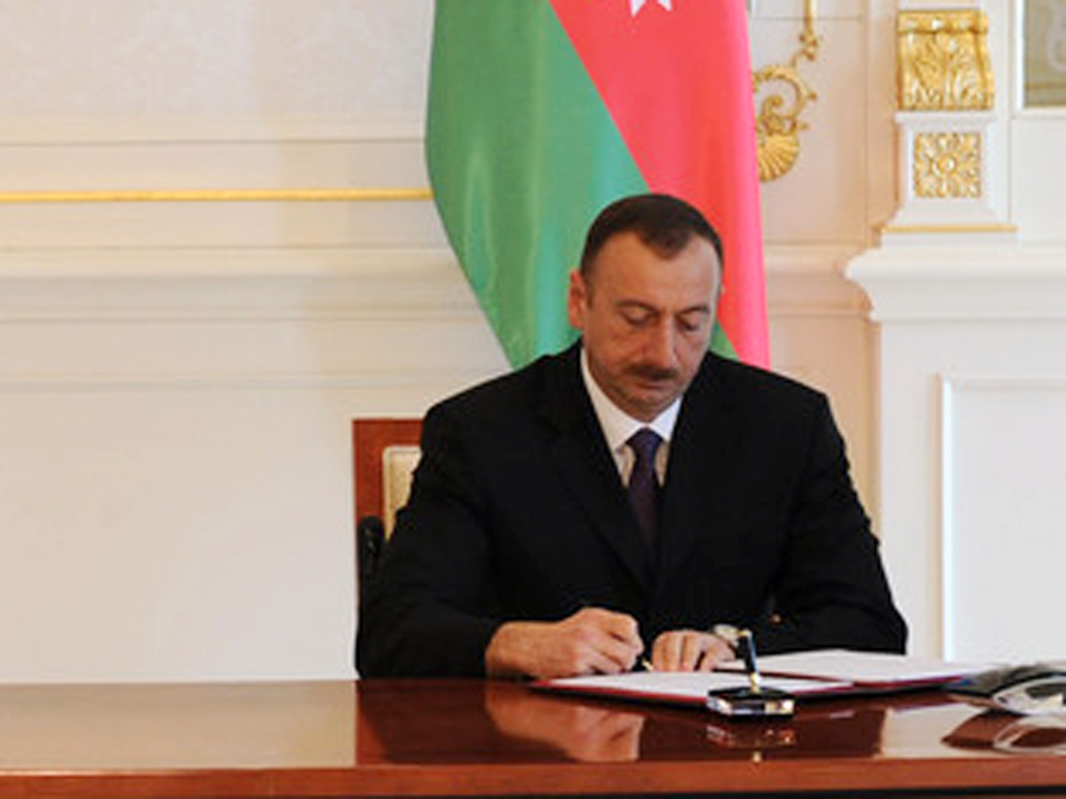 Azerbaijani sets up National Commission for ISESCO
