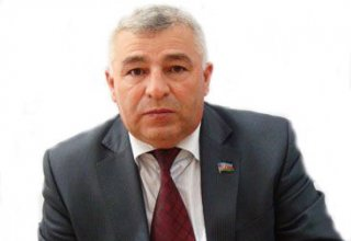 Warlick held fair position on Karabakh conflict when he was OSCE MG co-chair: MP