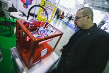 Baku to host first conference on 3D printing technologies - Gallery Thumbnail