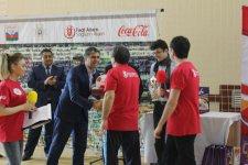 Sumqayıtda FASA proqramının ailəvi idman yarışları keçirilib (FOTO) - Gallery Thumbnail