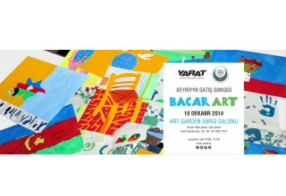 BACARART project to be completed with major exhibition Dec.10 (VIDEO)