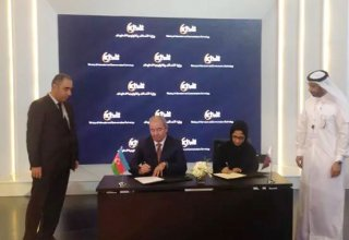 Azerbaijan, Qatar agree to cooperate in ICT