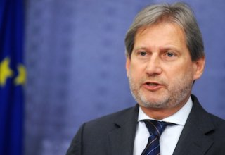 Riga Summit reaffirmed EU's commitment to Eastern Partnership