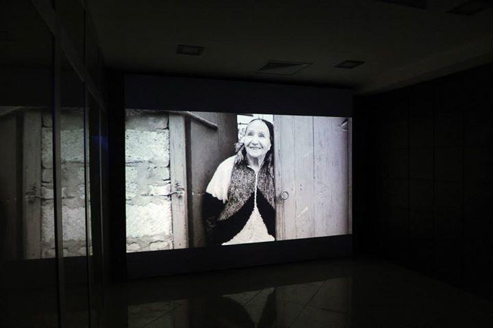 """""""YARAT"""" представил экспериментальную видеопрограмму, составленную из работ молодых азербайджанских и зарубежных авторов (ФОТО)"""